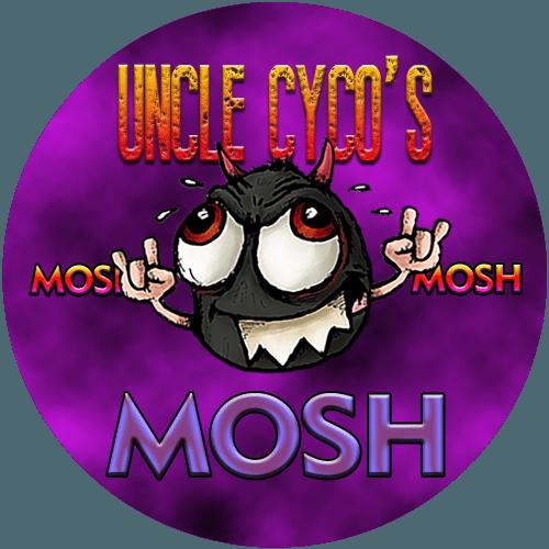 MOSH Uncle Cyco's