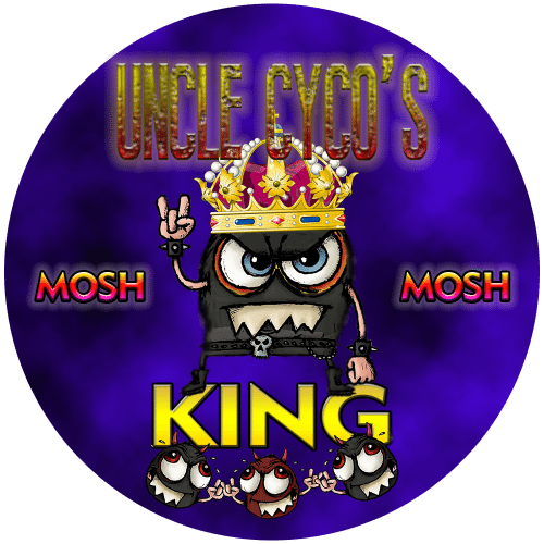 Uncle Cyco's MOSH King