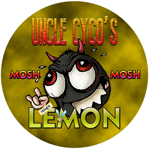 Uncle Cyco's - MOSH Lemon