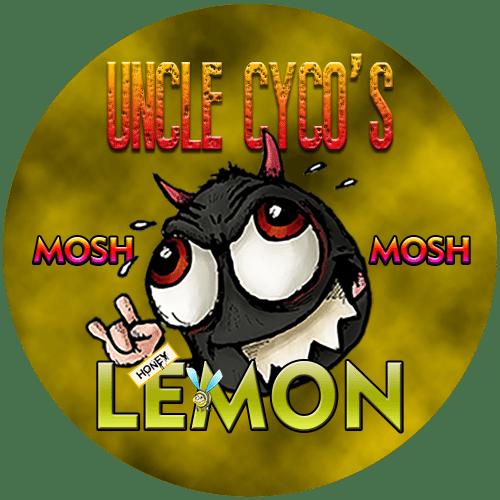 Uncle Cyco's - MOSH Lemon