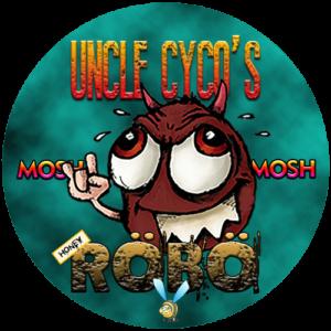 Uncle Cyco's - MOSH Röbö