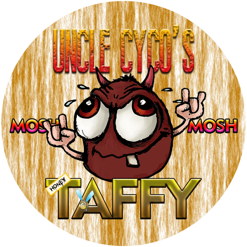 Uncle Cyco's - MOSH Taffy