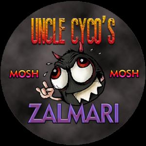 Uncle Cyco's - MOSH Zalmari
