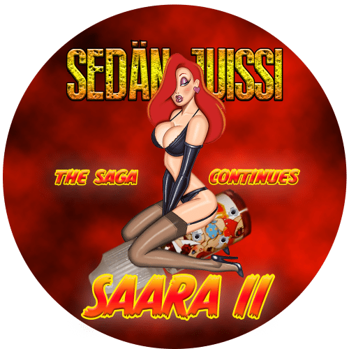 Sedän Juissi - SAARA 2
