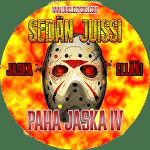 Paha Jaska IV - Sedän Juissi - Uncle Cyco's