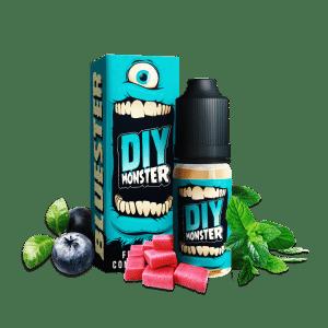 Bluester - DIY Monster
