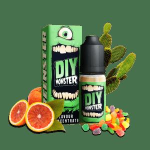 Greenster - DIY Monster