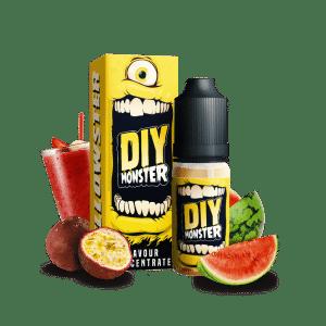 Yellowster - DIY Monster