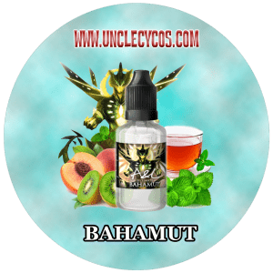Bahamut - A&L Ultimate