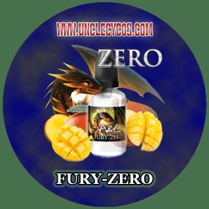 Fury-Zero - A&L Ultimate