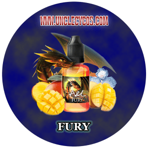 Fury - A&L Ultimate