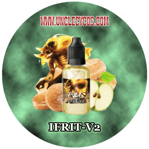 Ifrit V2 - A&L Ultimate