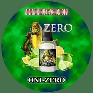 Oni-Zero - A&L Ultimate