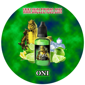 Oni - A&L Ultimate
