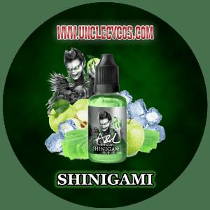 Shingami - A&L Ultimate