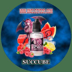 Succube - A&L Ultimate