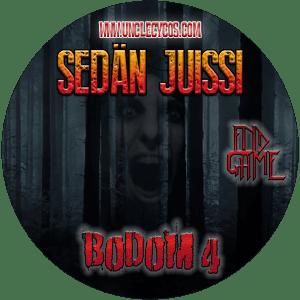 Sedän Juissi - BODOM 4