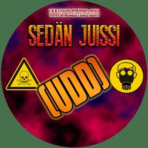 UDD - Sedän Juissi