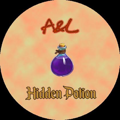 A&L Hidden Potion